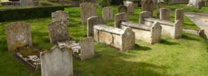 Harwell Row in Chippenham churchyard (see below or click image for source and acknowledgements etc., ref. Image 2).